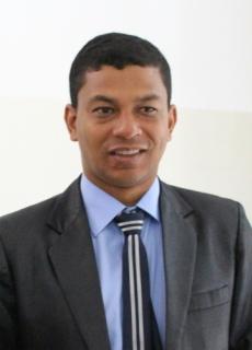 Marconi da Saúde (Moreno)